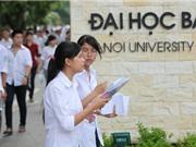 ĐH Bách khoa Hà Nội giảm học phí cho gần 6.000 sinh viên gặp khó khăn bởi dịch Covid-19