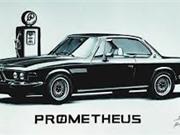 BMW đầu tư cho công nghệ chế tạo xăng từ không khí