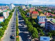 Phát triển TP Vinh thành trung tâm kinh tế, văn hóa vùng Bắc Trung bộ
