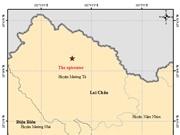 Động đất 4,9 độ Richter ở Mường Tè, Lai Châu