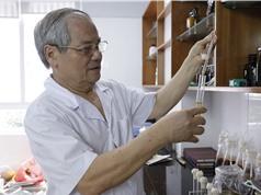 TS. Lê Văn Tri: Mô hình sản xuất tinh dầu sả từ những sáng chế