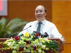 Thủ tướng mong muốn báo chí lan tỏa năng lượng tích cực trong xã hội
