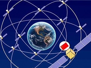 Huawei tham gia phát triển Internet vệ tinh