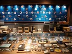 Bảo tàng Công nghệ thông tin đầu tiên ở Việt Nam