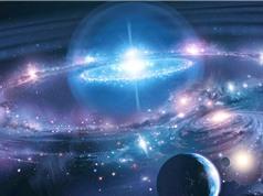 Viễn cảnh tận thế của vũ trụ