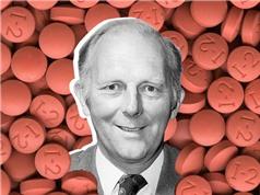 Steward Adams: Cha đẻ của thuốc giảm đau Ibuprofen