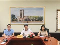 Cục trưởng SHTT điện đàm với tân Tổng Giám đốc WIPO về các định hướng hợp tác