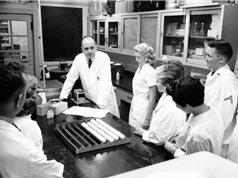 Maurice Hilleman: Người ngăn chặn một đại dịch