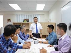 Tiếp cận chuẩn quốc tế trong đào tạo tiến sĩ: Có lộ trình phù hợp thì mới khả thi