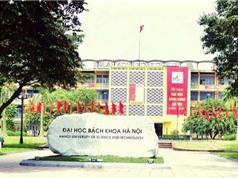 """BK Fund: """"Con đẻ"""" của cựu sinh viên Bách Khoa HN"""
