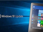 Bản cập nhật Windows 10 xuất hiện lỗi in ấn