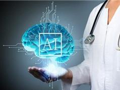 AI Contour: Giải bài toán khoanh vùng, hỗ trợ xạ trị