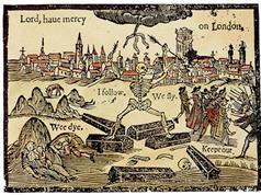 Nhìn lại Cái chết đen và Đại dịch cúm: Nhân loại vượt qua như thế nào?