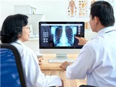 Ba bệnh viện lớn thử nghiệm giải pháp phân tích hình ảnh y tế VinDr