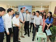 Viện Khoa học Nông nghiệp Việt Nam khai thác nền tảng sở hữu công nghiệp IPPlatform