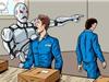 """[Video] Trí tuệ nhân tạo và """"Bức tranh tuyển dụng"""" trong tương lai"""