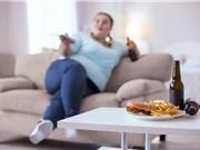 Ngồi nhiều tăng nguy cơ tử vong do ung thư