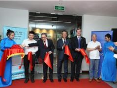 Qualcomm khai trương phòng thí nghiệm đầu tiên tại Việt Nam