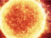 Kính viễn vọng Trung Quốc có thể phát hiện dấu hiệu về bão Mặt Trời