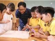 Giáo dục STEM: Chương trình chưa phải là tất cả