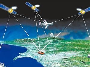 Trung Quốc thiết lập hệ thống định vị riêng giống GPS
