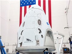 SpaceX's Crew Dragon: Kỷ nguyên mới của các doanh nghiệp vũ trụ tư nhân