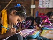 Thêm 120 triệu trẻ em Nam Á có thể rơi vào cảnh nghèo đói do đại dịch