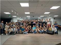 Amanotes được công nhận là nhà phát hành ứng dụng số 1 tại Đông Nam Á và châu Úc
