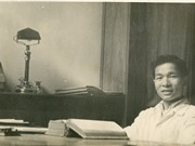 Giáo sư Đào Văn Phan: Những nghiên cứu về thuốc hạ huyết áp