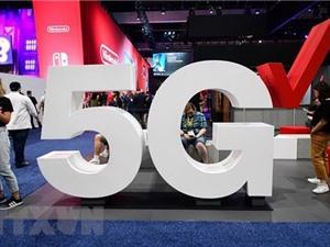 Nhật Bản hỗ trợ các công ty trong nước phát triển mạng 5G