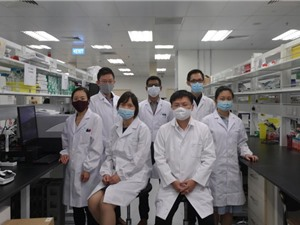 Startup có đồng sáng lập là nhà khoa học Việt ký thỏa thuận hơn 1,2 tỷ USD với hãng dược lớn