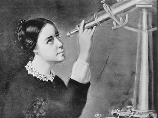Maria Mitchell: Nhà thiên văn học nữ chuyên nghiệp đầu tiên của Mỹ