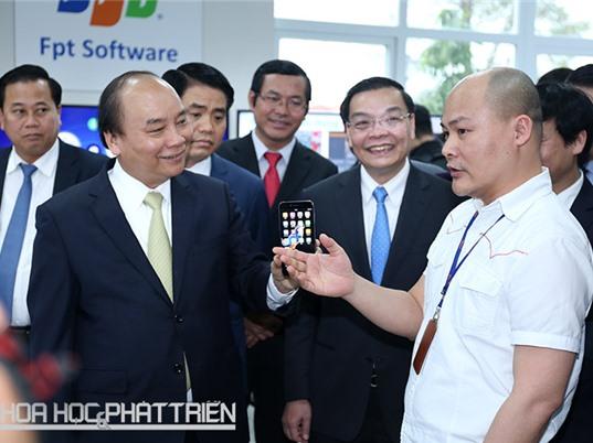 4 dự án mới đăng ký đầu tư gần 7 nghìn tỷ đồng tại Khu CNC Hòa Lạc
