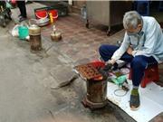 Hà Nội giảm gần 73% số bếp than tổ ong