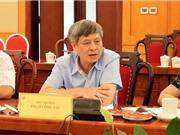Thứ trưởng Bộ KH&CN Phạm Công Tạc: Nghiên cứu cơ bản cần thiết cho sự phát triển lâu dài của đất nước