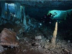 Phát hiện mỏ thổ hoàng dưới đáy biển Mexico