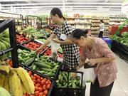 Xuất khẩu rau quả tạo sức bật mới