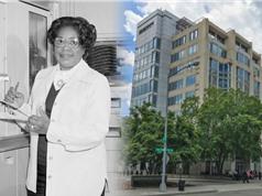 Mary Jackson: Nữ kỹ sư da màu đầu tiên của NASA
