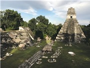 Hồ nước độc khiến người Maya bỏ hoang thành phố cổ đại