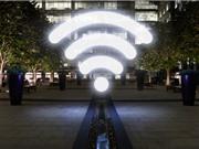[Infographic] Lược sử Wi-Fi