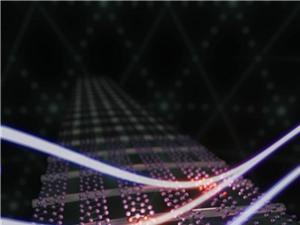 Sử dụng các dao động của các nguyên tử để kiểm soát một chuyển pha