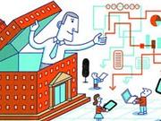 Việt Nam xếp thứ 86 về Chính phủ điện tử, tăng 2 bậc