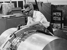 Joseph Weber: Người tiên phong dò sóng hấp dẫn