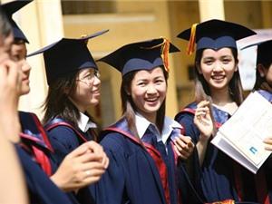 Du học sinh về nước được tiếp nhận vào các chương trình đào tạo quốc tế và liên kết với nước ngoài