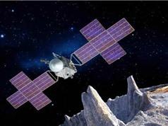NASA chế tạo tàu thăm dò tiểu hành tinh 10 tỷ tỷ USD