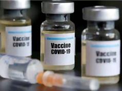 Quân đội Nga thử nghiệm thành công vắcxin ngừa virus SARS-CoV-2