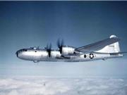 Liên Xô sao chép B-29 như thế nào?