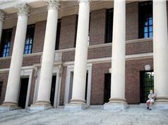 Các trường đại học Mỹ: Chiến thắng đảo ngược tình thế