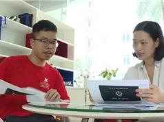 Nhiều du học sinh trở về có nguyện vọng học tiếp trong nước