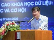 GS Vũ Hà Văn: Tình yêu thứ hai bao giờ cũng mãnh liệt hơn